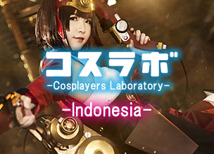 [Laboratorium Cosplay] - Indonesia - #005 Matcha Mei