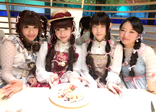 #11 A first trip to Wuxi, China! Misako also held her first tea party of the year in Japan!