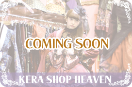 KERA SHOP HEAVEN
