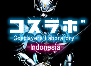 [Laboratorium Cosplay] - Indonesia - #006 Herry Lim