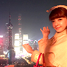 Misako Aoki's Travel Diary from the World of Lolita