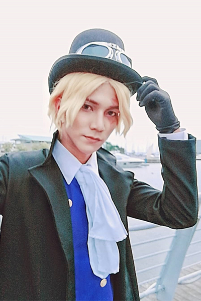 Sabo of ONE PIECE