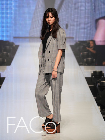 Fukuoka Asia Collection(FACo)2019