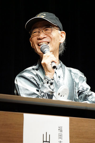 The World of Tomino Yoshiyuki