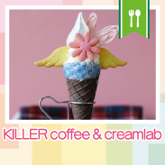KILLER coffee & creamlab