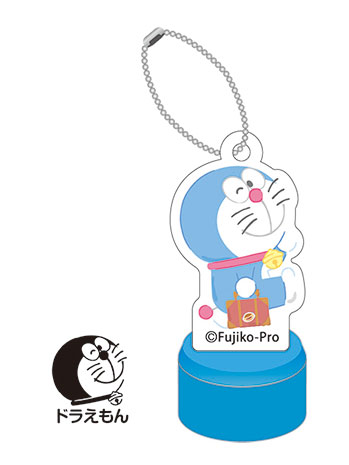 I'm Doraemon POP UP STORE