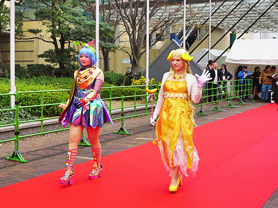 WORLD COSPLAY SUMMIT 2020 Japanese Preliminary Kyushu Qualifying Round