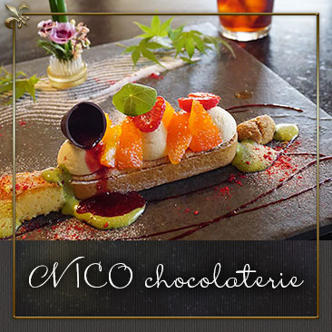NICO chocolaterie