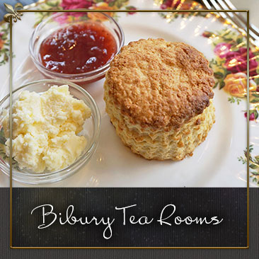 Bibury Tea Rooms