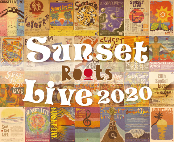 Sunset Roots Live