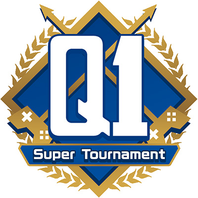 Q1 Super Tournament